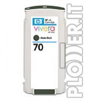 CARTUCCIA 70 NERO OPACO VIVERA - Epson Stylus Color 670Hp