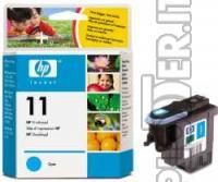 TESTINA DI STAMPA CIANO HP N.11 - Epson Stylus DX 5000Hp