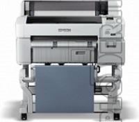 Epson SureColor SC-T3200 con Stand -