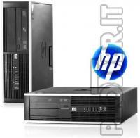 HP_SFF_8300__PC_RIGENERATO__Da_avviare_e_configurare
